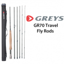 Greys GR70 Travel 9.0 #5